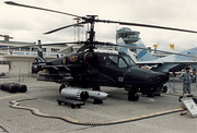 Kamov Ka-50 Black Shark