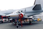 Dassault Mirage 5 BA MIRSIP (BA-60)
