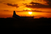 Antonov An-12BP Cub  (LZ-BRC)