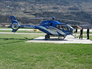 Eurocopter EC-120B Colibri (JAA) (HB-ZEZ)