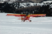Aviat A-1 Husky (HB-KEF)