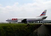 Boeing 737-45S (OK-FGR)