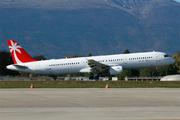 Airbus A321-211 - F-GYAR