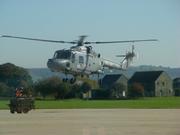 Westland WG-13 Lynx HAS3S (XZ248)