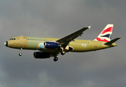 A320-200 - F-WWIF
