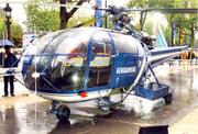 Aérospatiale SA-319 Alouette III (F-MJBM)