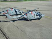 Westland WG-13 Lynx HAS3S (ZD255)