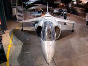Hawker P-1127 (XP980)