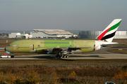 A380-800 - F-WWSN