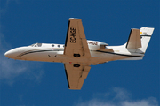 Cessna 500 Citation (EC-KGE)