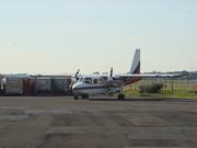 Britten-Norman BN-2A-6 Islander (G-AYRU)