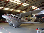 De Havilland DH-89A Dragon Rapide 6 (G-AGSH)