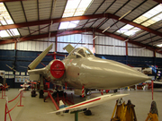 Hawker Siddeley Buccaneer