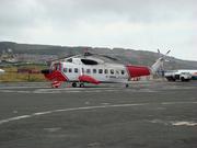 Sikorsky S-61N MkII (G-BBVA)