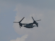 Bell-Boeing MV-22B Osprey (166391)