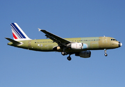 A320-200 - F-WWBH
