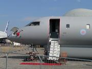 Bombardier BD-700-1A10 Global Express/ASTOR (ZJ692)