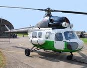 Mil Mi-2 Hoplite (RA-2248K)