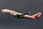 747-400 - VT-ESO