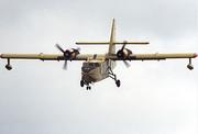 Canadair CL-215 (F-ZBBH)