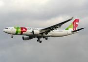 A330-200 - F-WWKF