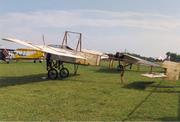 Blériot XI-2 - F-AZPG