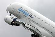 A380-800 - F-WWEA