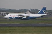 Antonov An-124-100 - RA-82077