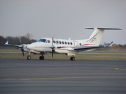 Beech Super King Air 350 (F-GTEM)