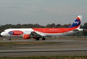 Airbus A321-211 (G-SMTJ)