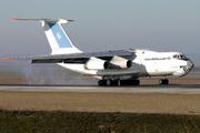 Iliouchine Il-76TD (EW-76734)