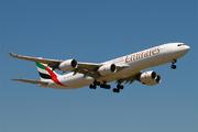 A340-500 - A6-ERD