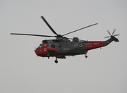 Westland Sea King HU5 (XV651)