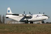 Antonov An-12BP Cub  (UR-TSI)