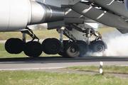 Boeing 747-400 - LX-ICV