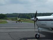 Morane-Saulnier MS-880 Rallye 100 ST (F-GPSO)