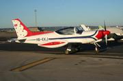 SIAI-Marchetti SF-260D (HB-EKJ)