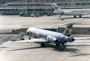 McDonnell Douglas MD-82 (DC-9-82) (F-GGMB)