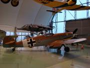Messerschmitt Bf-109G-2 (6)