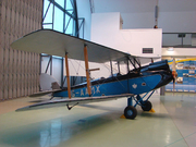 De Havilland DH-60M Gipsy Moth