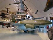 Messerschmitt Me-262A-2a Schwalbe (112372)
