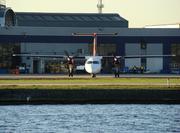 De Havilland Canada DHC-8-311Q Dash 8 (OE-HBC)