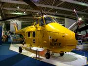 Westland WS-55-3 Whirlwind HAR10 (XP299)