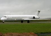 McDonnell Douglas MD-82 (DC-9-82) (TF-JXA)