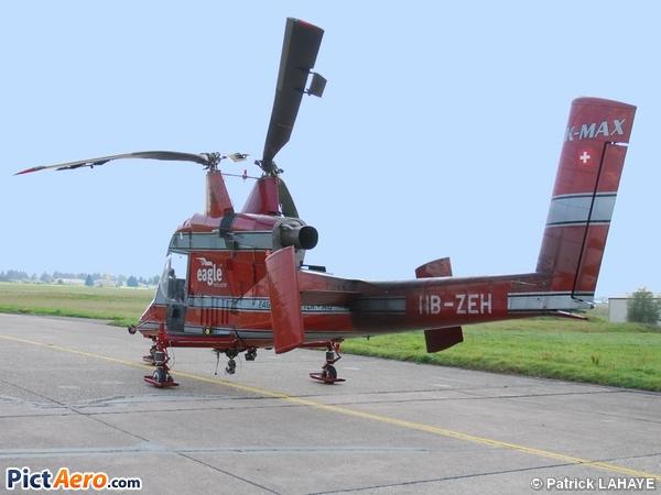 Kaman K-1200 K-Max (Eagle Helicopter AG)