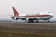 Boeing 747-246B/SF (N700CK)