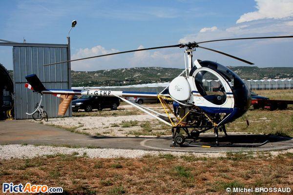 Schweizer 269/300 (SARL Aero Perez)