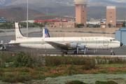 Douglas DC-7C Seven Seas (EC-BSQ)