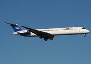 McDonnell Douglas MD-88 (DC-9-88) (EC-JOI)
