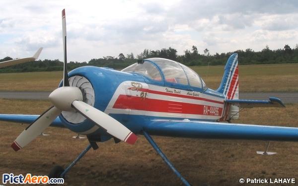 Technoavia SP-91 (Inconnu)